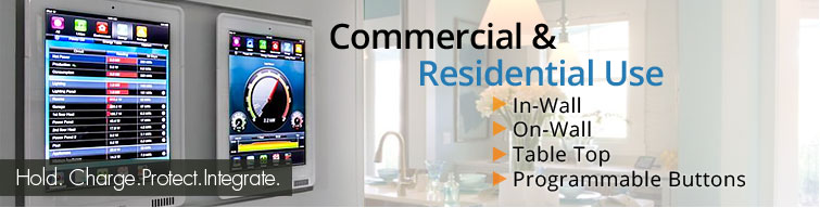 Commercial and Residential Use